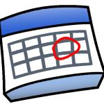 circled-date